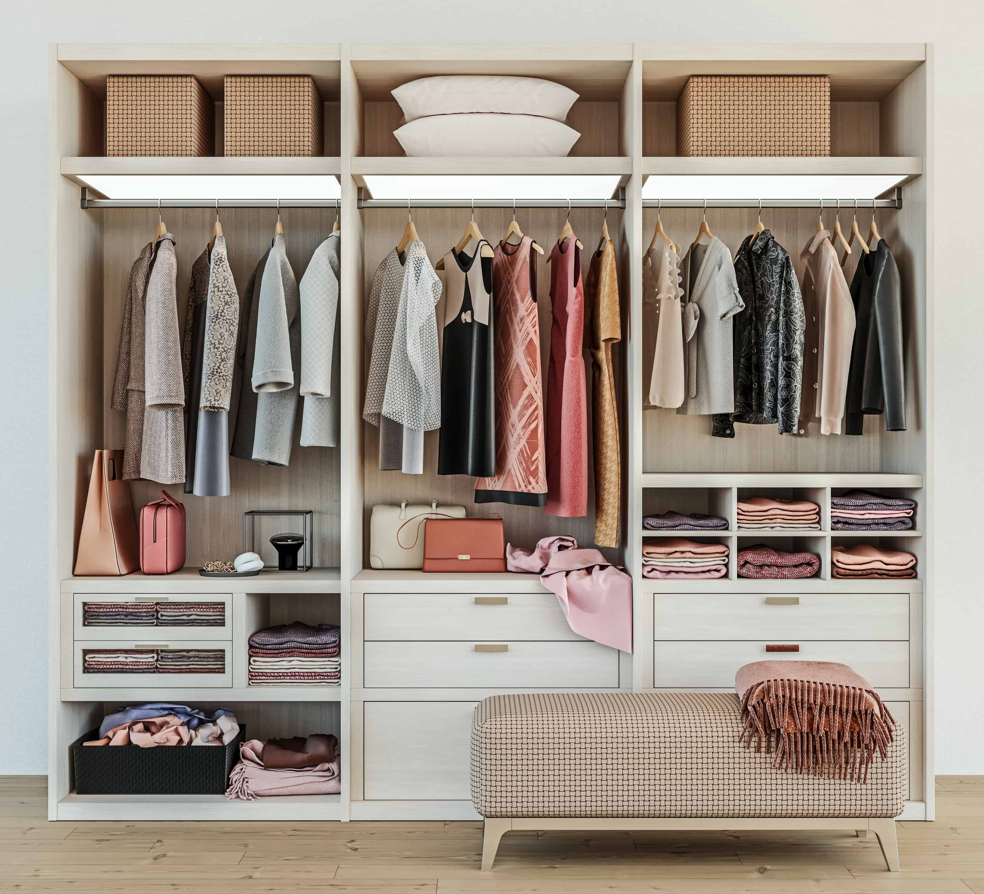 How To Pack Your Bedroom Plan Your Move With United Van Lines