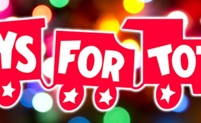 Toys For Tots United Way Of Hernando County