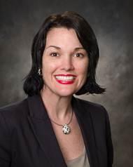 Kelly Smith, North Florida regional president of Wells Fargo