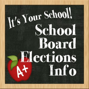 GPS Elections Information  Unite for Education
