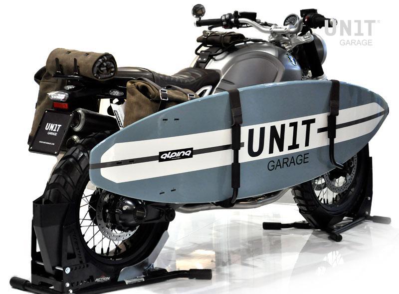 Garage Harley Wall Davidson