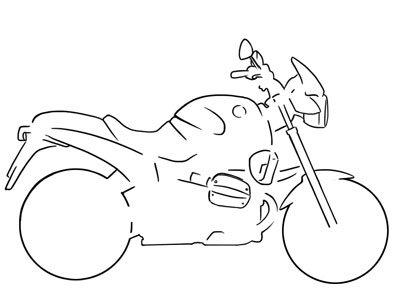 Accessori BMW moto