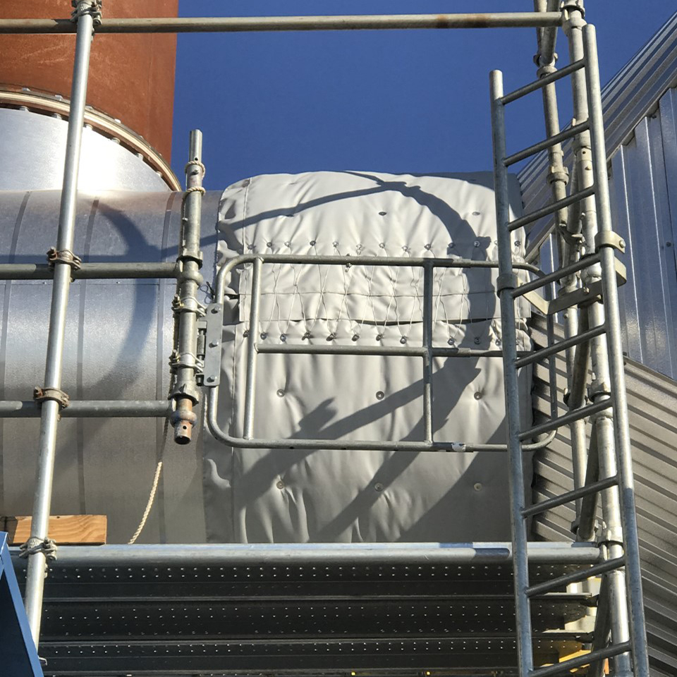 unitherm insulation systems