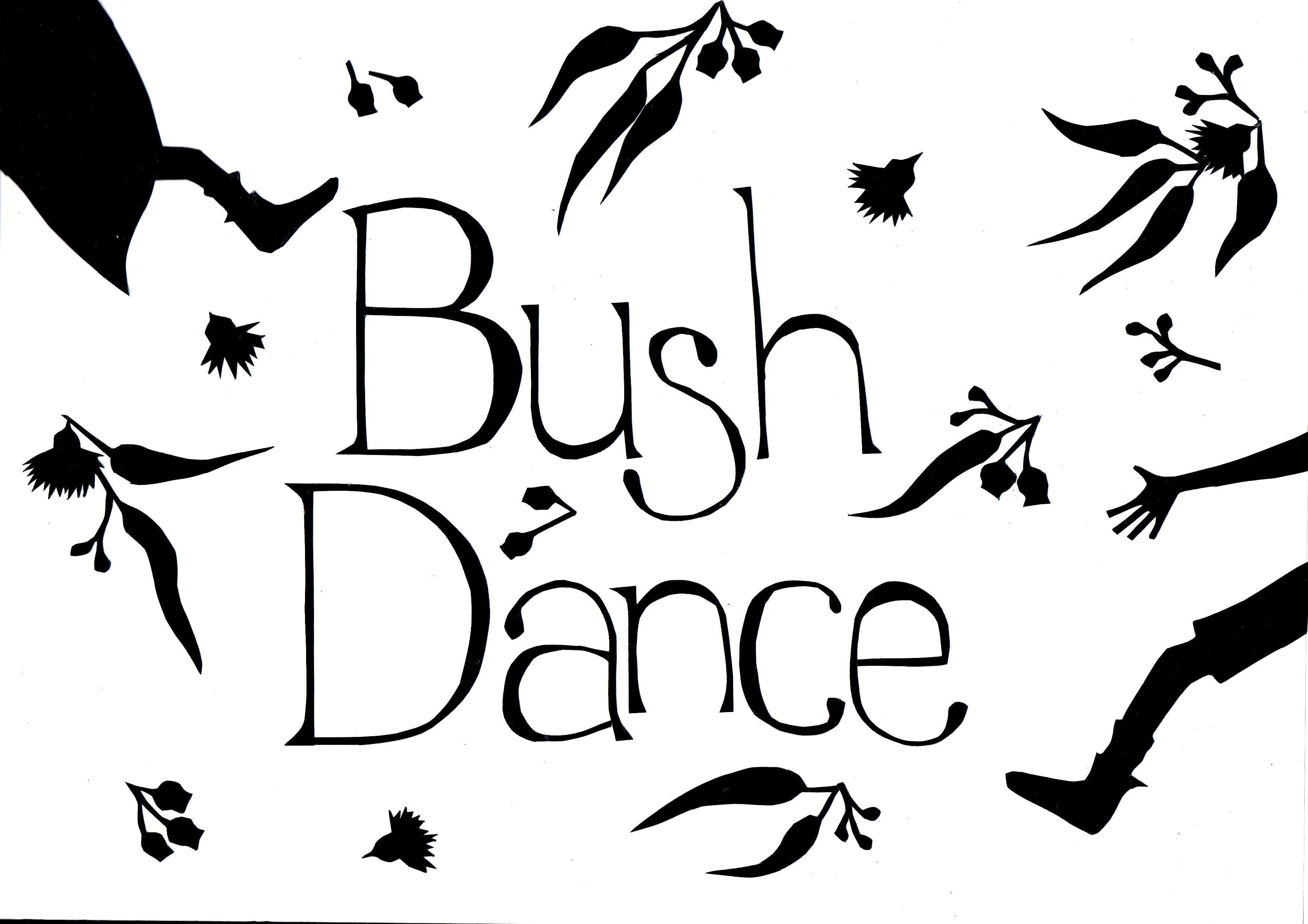 Bush Dance, in support of the Asylum Seeker Welcome Centre