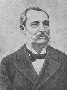 Eduard Wachmann (n. 10 februarie 1836, București — d. 12 decembrie 1908, București), dirijor, compozitor și profesor universitar român de origine germană. Este fiul compozitorului Ioan Andrei Wachmann - foto: ro.wikipedia.org