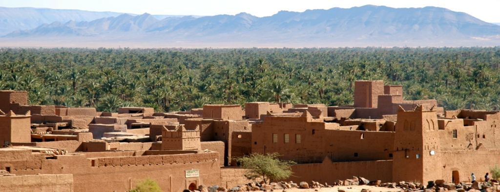 Private Tours of Morocco with Unitours Maroc, travel agency since 1981
