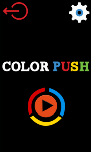 Color Push Gameplay