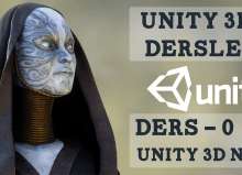unity 3d nedir?