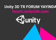 unity 3d tr forum