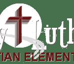 Unity Lutheran Elementary School logo