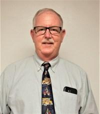 Picture of Mr. Nicholas Wiesbrock, Grade 6 teacher