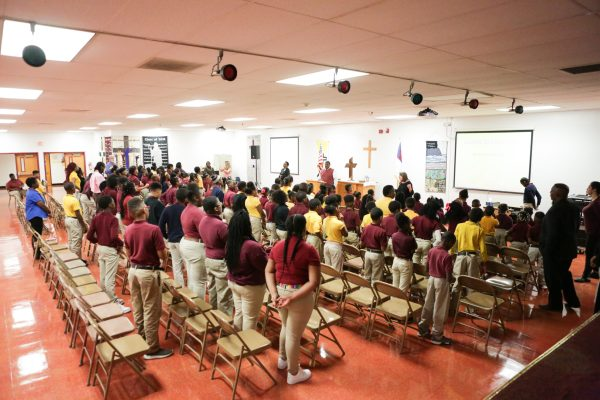 picture of Belong To Jesus assembly