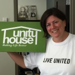 Unity House Partners with United Way