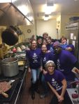 A great crew of cooks!