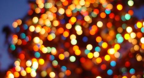 Reclaim the Joy of the Holiday Season