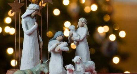 Remembering the True Meaning of Christmas