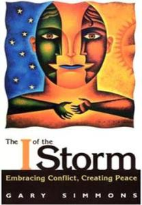 """The I of the Storm"" with Rev. Phil Smedstad"