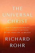 """The Universal Christ"""