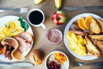 Cosmic Connection Brunch in March