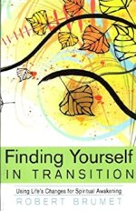Upcoming - Finding Yourself In Transition