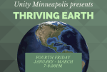 Upcoming - Thriving Earth