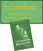 Upcoming - The Lazarus Blueprint
