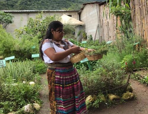 Sunday in Guatemala