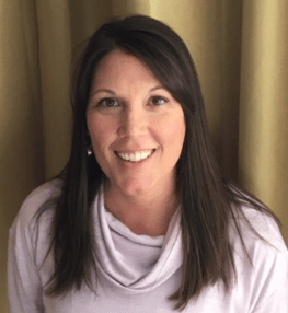 Introducing Rev. Dana Seiler