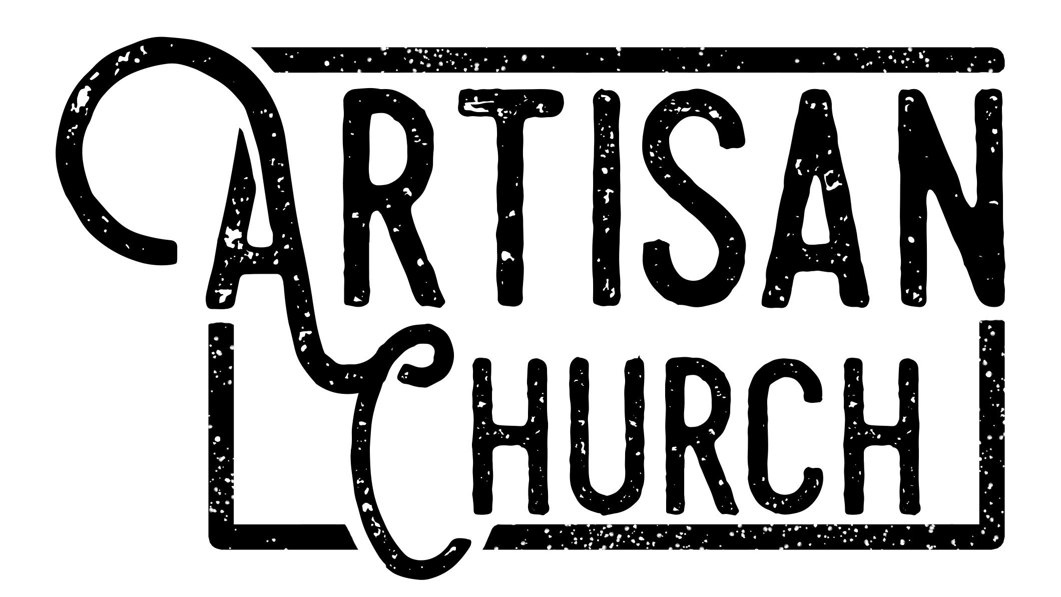 The Launch of Artisan Church