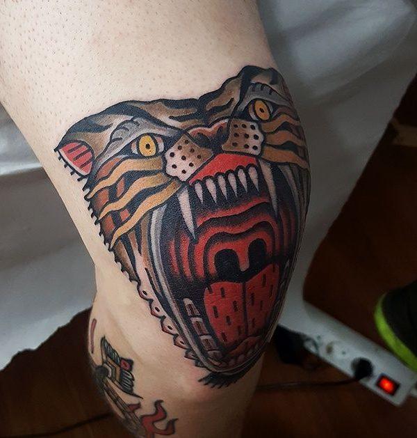 Unity Tattoo Granada