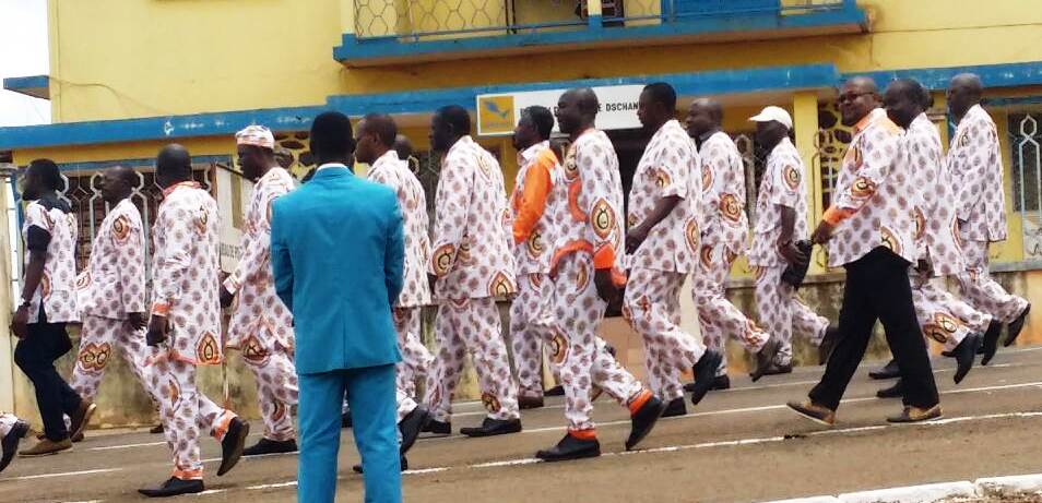 UDs during the march pass