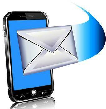Notes par SMS 2