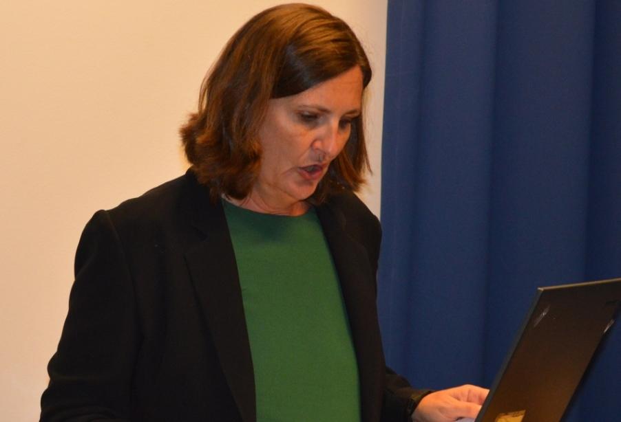 Cologne-Prof ManuelaGunter