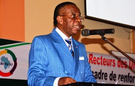 minister'speech