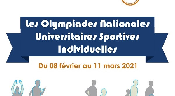 Les Olympiades Nationales Sportives Individuelles