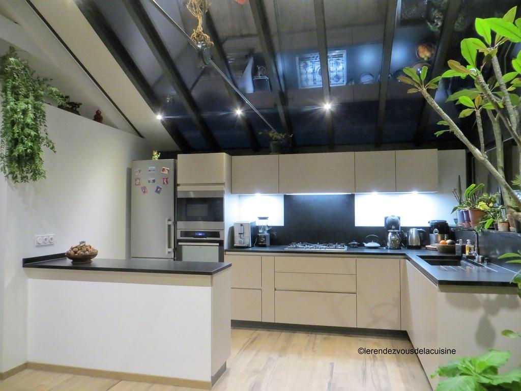 Le Rendez-vous de la cuisine : meubles de cuisine à Brest