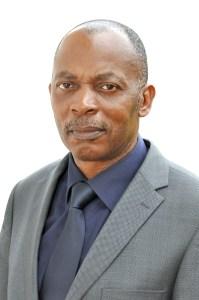 M. Franck Calvin Zo'obo