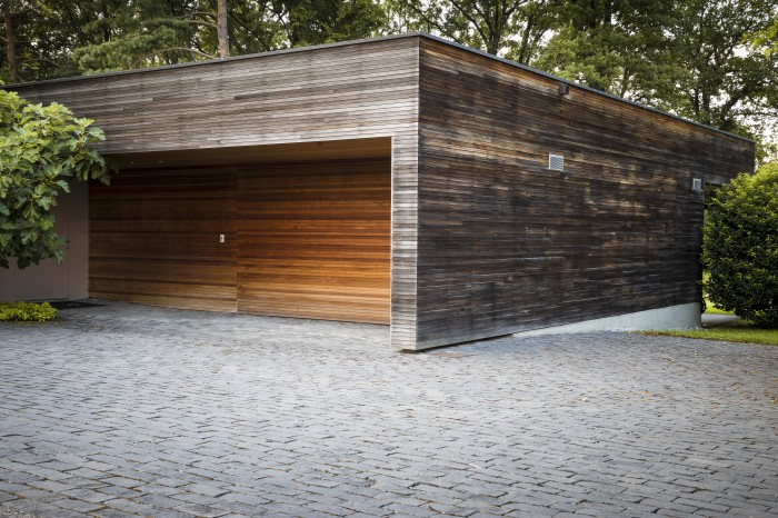 Comment Bien Choisir Un Garage De Voiture En Bois