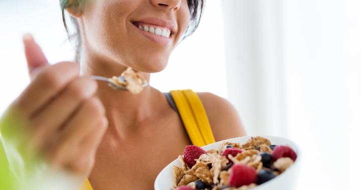 alimentation equilibree pour maigrir