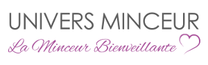 Univers Minceur Logo