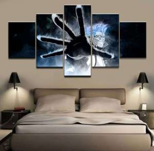 Décoration murale Bleach Grimmjow 2