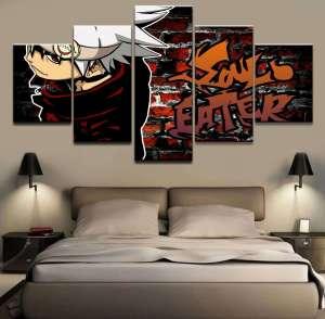 Décoration murale Soul Eater Soul