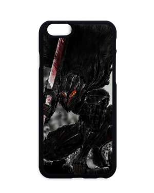 Coque Berserk Guts Attack