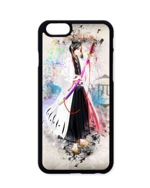 Coque Bleach Captain Hunohana