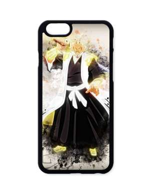 Coque Bleach Captain Komamura