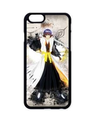 Coque Bleach Captain Soi Fong