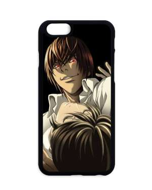 Coque Death Note Light Wins