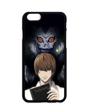 Coque Death Note Light X Ryuku