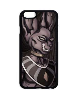 Coque Dragon Ball Super Beerus