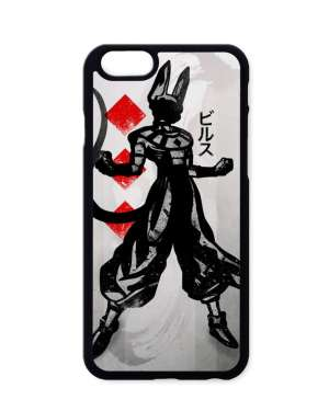 Coque Dragon Ball Super Beerus 2
